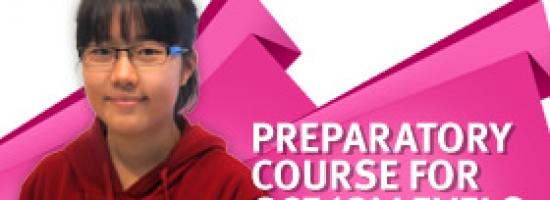 Preparatory Course for Singapore – Cambridge 'O' Levels Examination