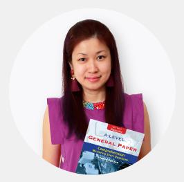 Ms Patricia Koh