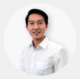 Mr Adrian Tan