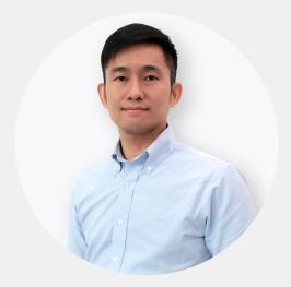Mr Chen Chia Chung