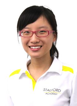 Stalford Academy - Xia Fan